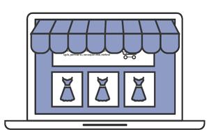 responsive WEB DESIGN - Grand Rapids MI-mon Sheri Design-mobile friendly website design