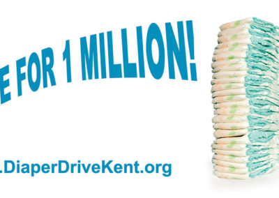 Drive for 1 Million BANNER