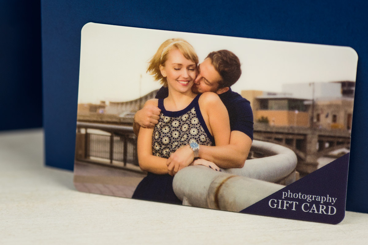 Photography Gift Card - Grand Rapids MI - mon Sheri Design