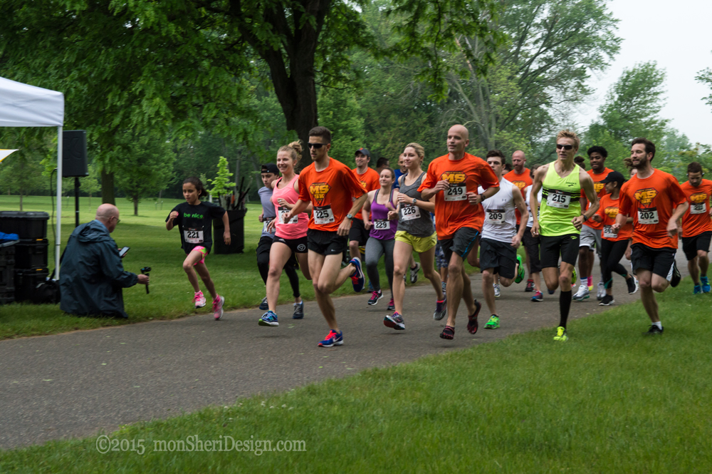 Event Photography - Grand Rapids, MI-iCrush5K |event