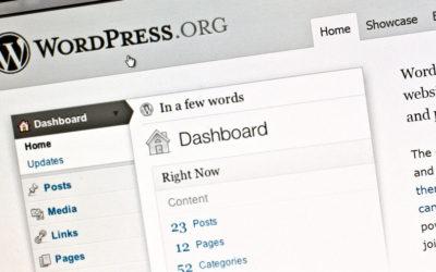 Learn WordPress – Advice & Tips for Beginners