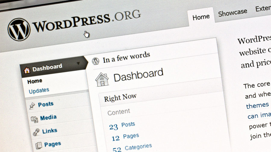Learn WordPress – Advice & Tips for Beginners