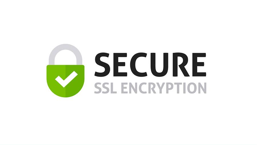Image result for ssl encryption logo