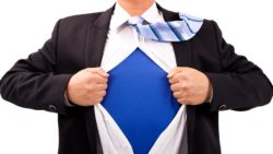11 Boundaries for the Small Business Owner-be-great-not-superman